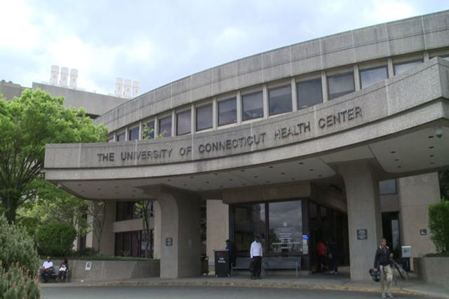 A patient admitted to a Connecticut hospital on Tuesday has been placed in isolation and is being monitored for possible Ebola infection after recently traveling from Liberia. (WTIC/NDN)