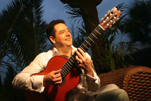 As part of the Jazz in the Park series, Marc Antoine is scheduled to perform free from 7 to 10 p.m. May 23 at the Clark County Government Center Amphitheater, 500 S. Grand Central Parkway. Seating ...