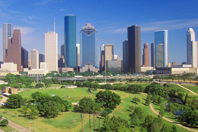 Houston (Courtesy)