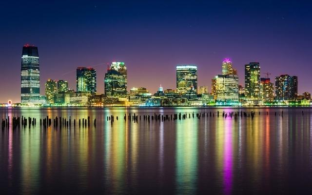 Jersey City (Courtesy)