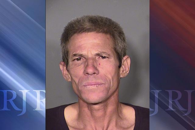 Jose Luis Arencibia-Ramirez, 43. (Courtesy Las Vegas Metropolitan Police Department)