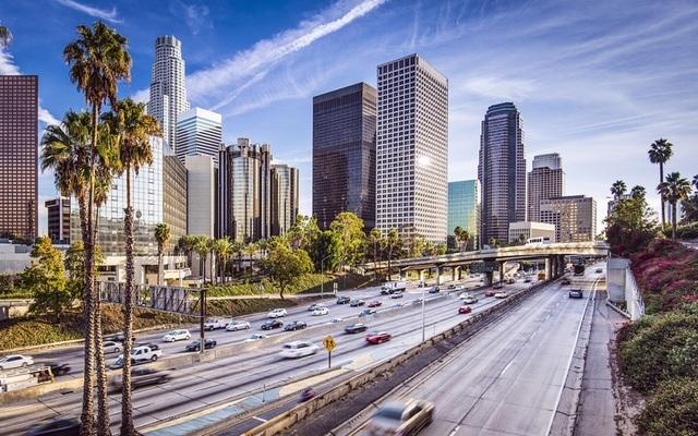 Los Angeles (Courtesy)