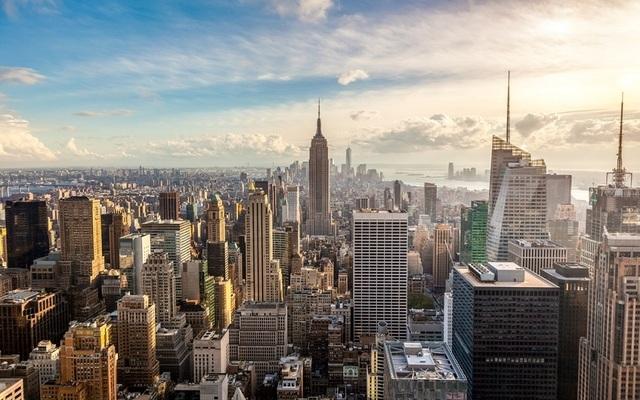 New York (Courtesy)