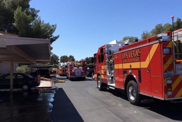 (Twitter/Las Vegas Fire Rescue @LasVegasFD)