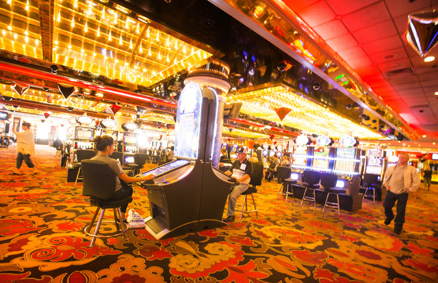 Riviera hotel and casino review game 2 nlds 2012