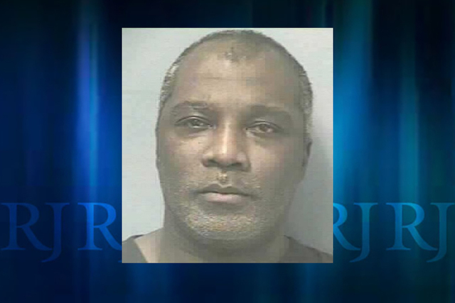 Ronald Daniels, 47 (Courtesy Nevada Department of Corrections)