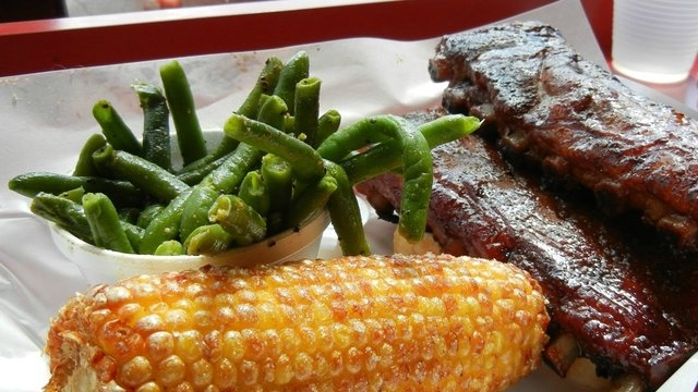 10. Pappy's Smokehouse, St. Louis  Rounding out the 10 best BBQ restaurants in America is Pappy's Smokehouse. See the story below for TripAdvisor's list of the best states for BBQ. (CNN)
