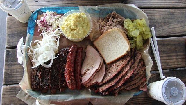 9. Franklin Barbecue, Austin, Texas  Franklin Barbecue chef Aaron Franklin was recently named best chef in the Southwest by the James Beard Foundation. Be prepared for a wait. TripAdvisor reviewer ...