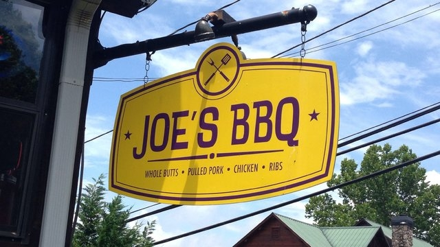 1. Joe's BBQ, Blue Ridge, Georgia  This BBQ joint in North Georgia is the nation's No. 1 barbecue restaurant, according to travel site TripAdvisor. The site created a list of America's 10 best BBQ ...