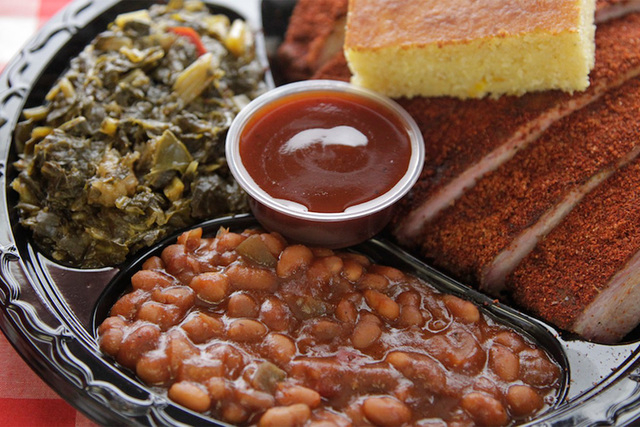Travel site TripAdvisor has waded into hotly contested territory with a list of the best BBQ restaurants in the United States. (CNN)