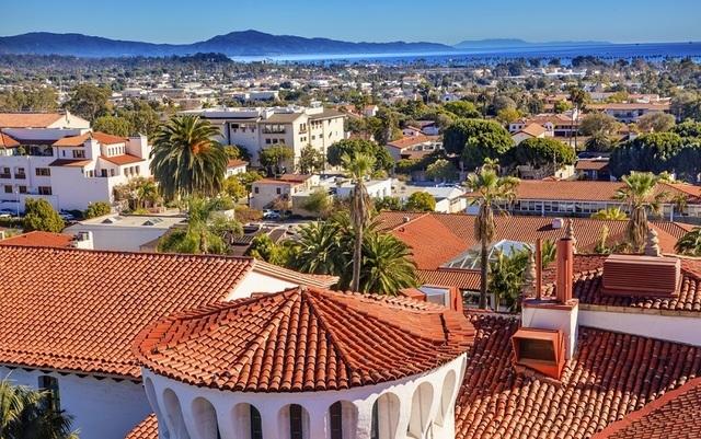 Santa Barbara (Courtesy)