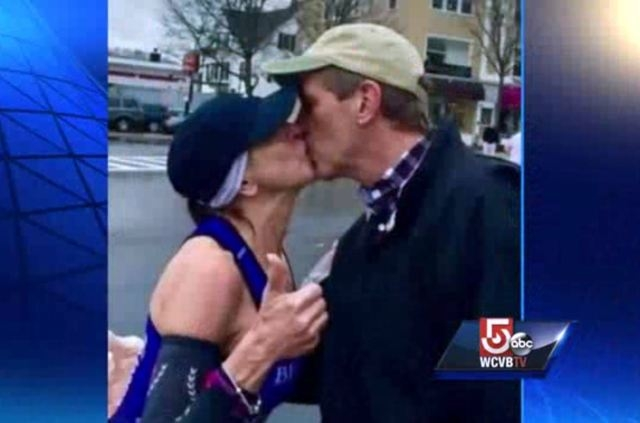 The couple asked to remain anonymous given the circumstances. (Screengrab, WCVB)