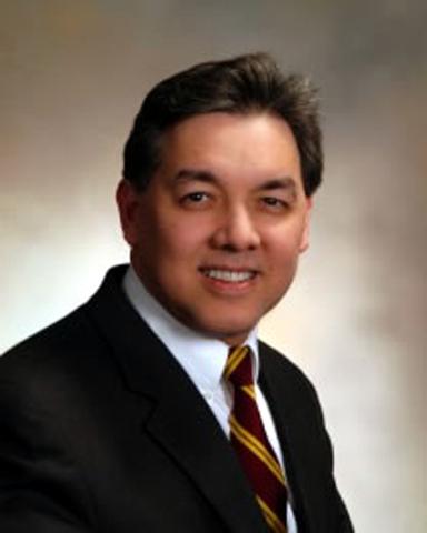 Dr. Milton Wong (Courtesy)