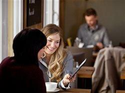 7 reasons tablets are good for your customers and your restaurant as well