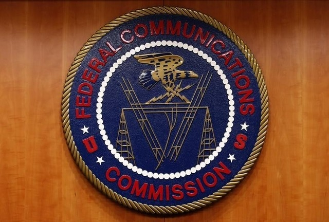 The Federal Communications Commission has proposed a $100 million fine against AT&T for misleading customers. (Reuters/Yuri Gripas)
