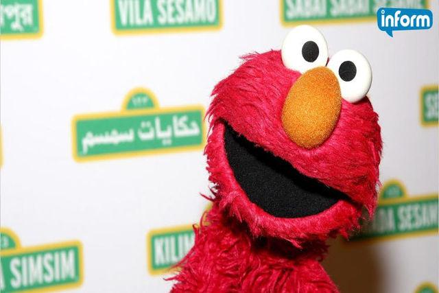 """Sesame Street"" (Inform/NDN)"