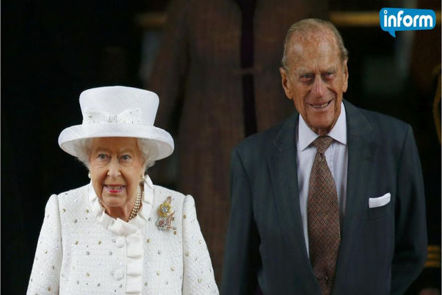 Queen Elizabeth. Courtesy (Inform/NDN)