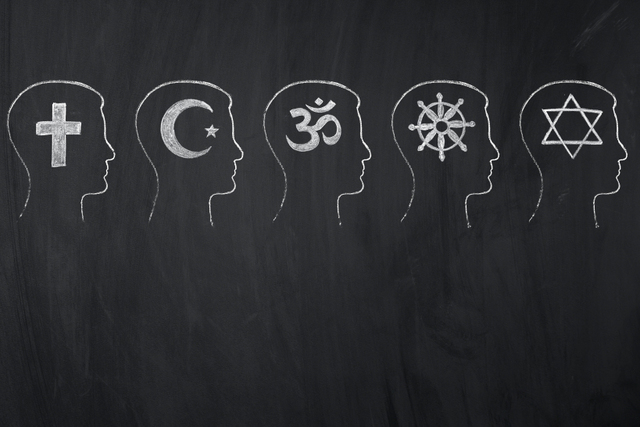 A Gallup poll found that confidence in religion is at an all-time low amongst all religions except Catholicism.