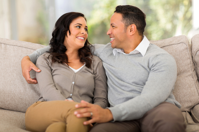 Certain conversations are crucial for couples to have in order for their marriage to blossom and flourish. Here are seven that can make a significant difference.