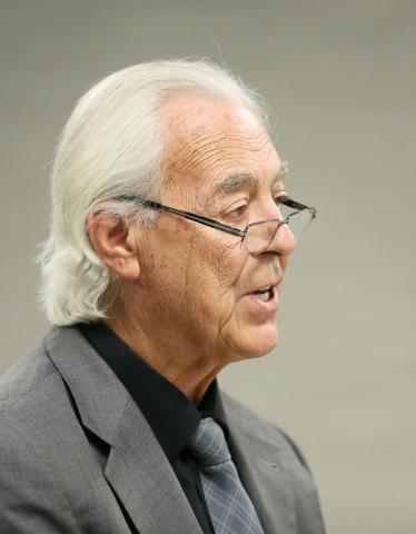 sobbing vegas attorney talks  suicide depression  disbarment hearing las vegas review journal