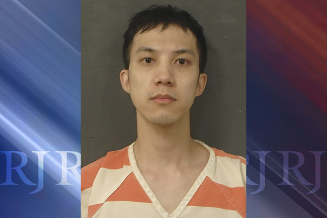 Lea Meng Che, 29 (Courtesy Nye County Sheriff's Office)
