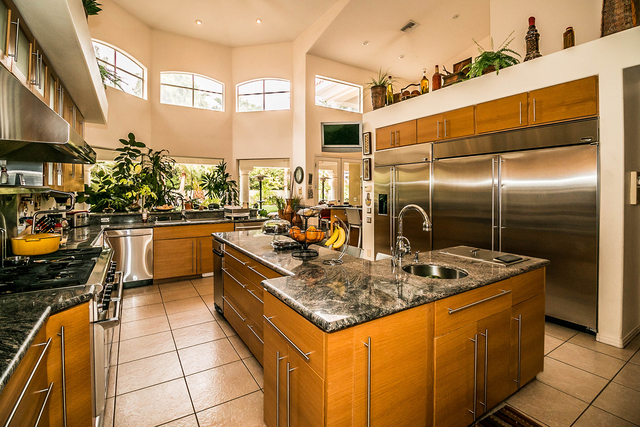 Masters Kitchen Cabinets Review