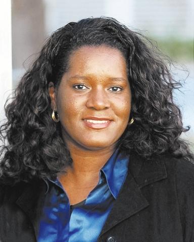Dr. Ramona Denby-Brinson