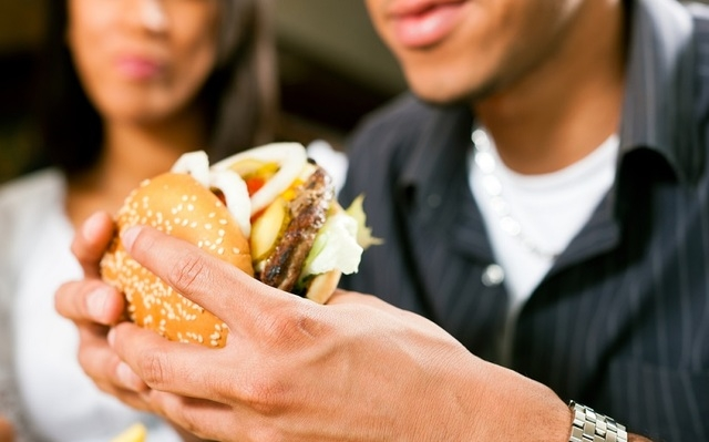 Chain Restaurants Now Required To Post Calories On Menu