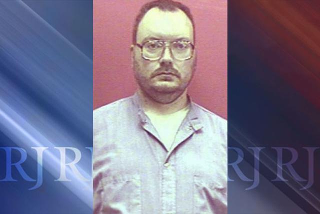 Quentin Hendricks. Courtesy (Nevada Department of Corrections)