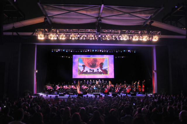 """The Legend of Zelda: Symphony of the Goddesses — Master Quest"" (Courtesy photos)"