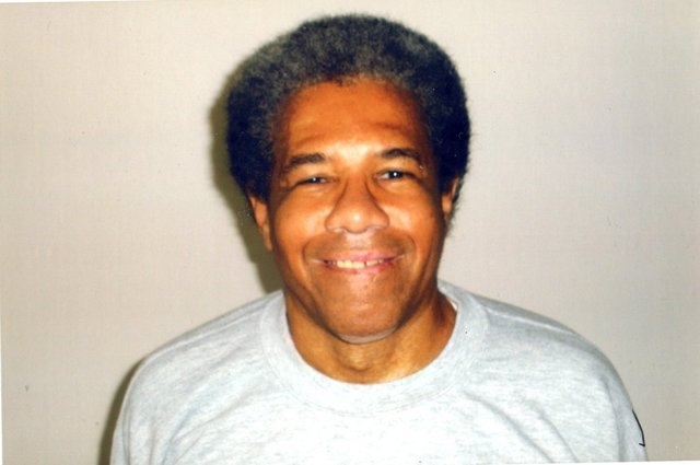 Judge orders Albert Woodfox's release after more than 40 years in solitary confinement. (Photo from 2010)
