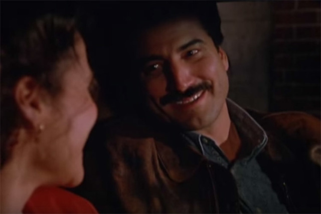 Keith Hernandez appears on 'Seinfeld.' (YouTube)