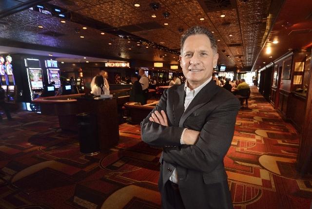 Las Vegas Casino Owners