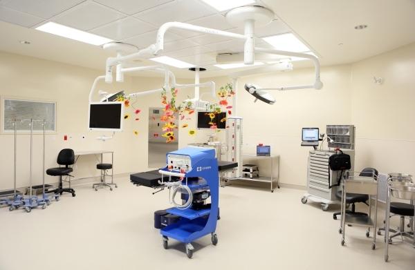 St Rose Emergency Room