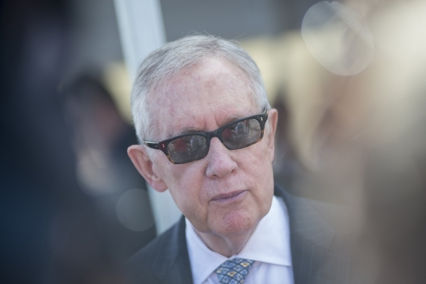 Senate Minority Leader Harry Reid is returning $864,226 to campaign donors, money he can no longer keep legally after announcing he is  retiring from the Senate at the end of next year. Jacob Kepl ...