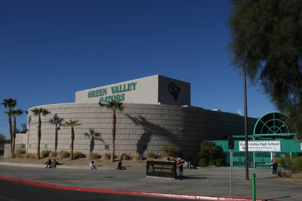 A gambling addiction may have driven former Green Valley High School banker Melissa Traylor to embezzle nearly $150,000 in student-generated funds from the Henderson campus.   Las Vegas Review-Jou ...