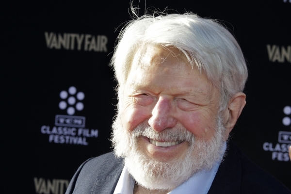 """Actor Theodore Bikel, best known for his starring Broadway role as Tevye in """"Fiddler on the Roof,"""" died Tuesday at age 91. (Reuters)"""
