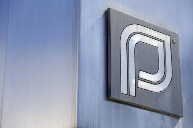 Planned Parenthood logo (Dominick Reuter/Reuters)