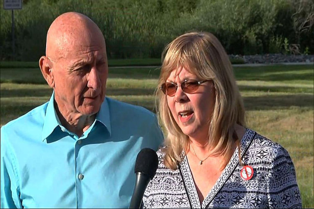 Families React To CO Theater Shooting Verdict