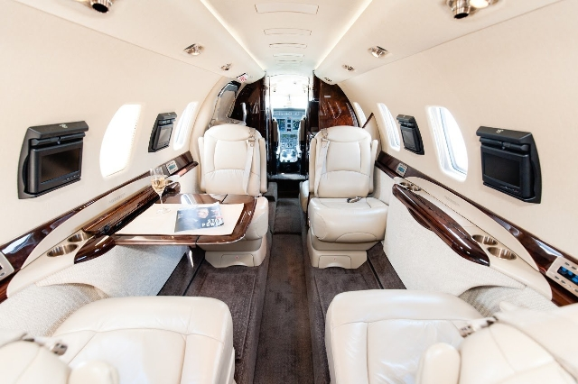 Delta Private Jets, a subsidiary of the airline, will soon offer some travelers the chance to upgrade their commercial ticket to fly on a private jet that would otherwise be traveling empty. (Delt ...