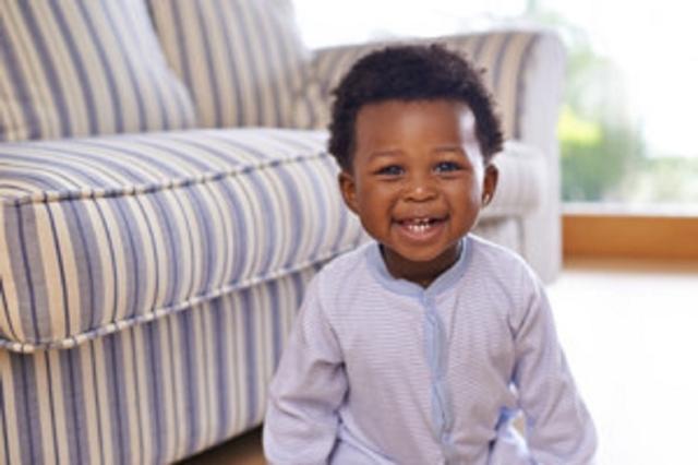 Baby (Deseret News)