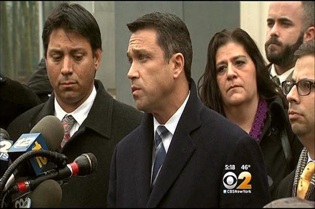 Congressman Michael Grimm Pleads Guilty In Tax Evasion Case