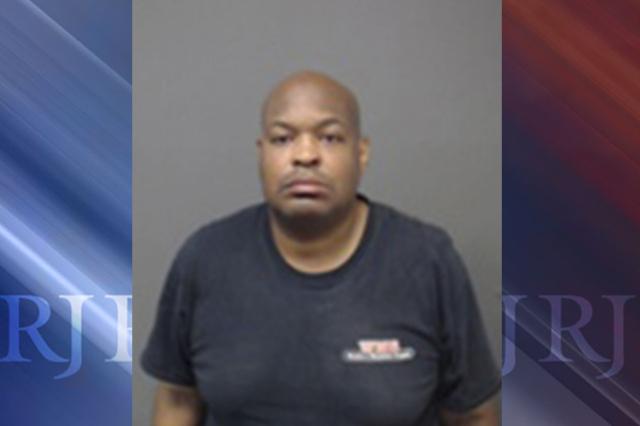 Kyle Webb, 44. (Jackson County Prosecutor's Office)