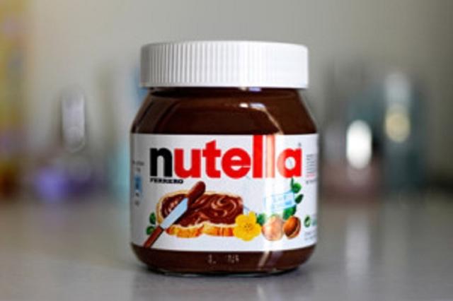 Nutella (Deseret News)