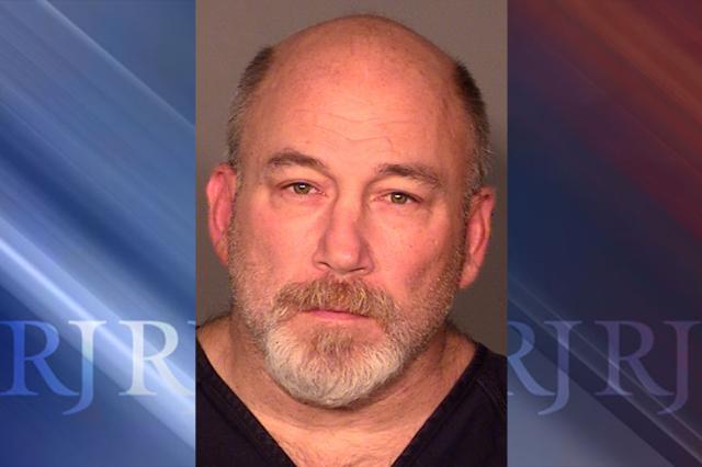 Patrick Stoltz (Las Vegas Metropolitan Police Department)