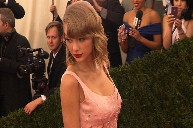 Taylor Swift (CNN)