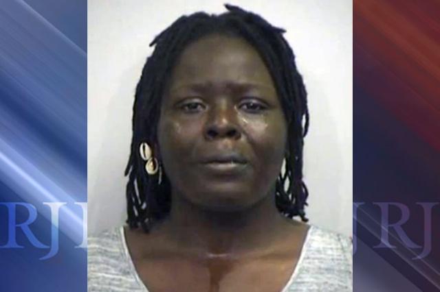 Patricia Allen (Courtesy, Irving Police)