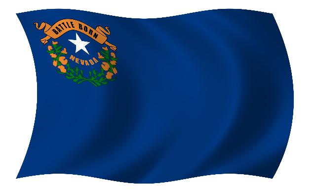 Flag of Nevada (Thinkstock)