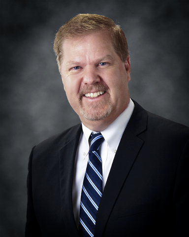 Robert Murnane, Henderson senior director of public works, parks and recreation, is among the finalists to be Henderson city manager. (Courtesy City of Henderson)