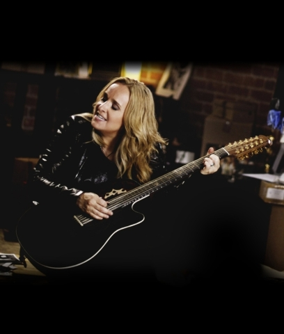 Melissa Etheridge will perform Friday at The Pearl inside the Palms. COURTESY PHOTO